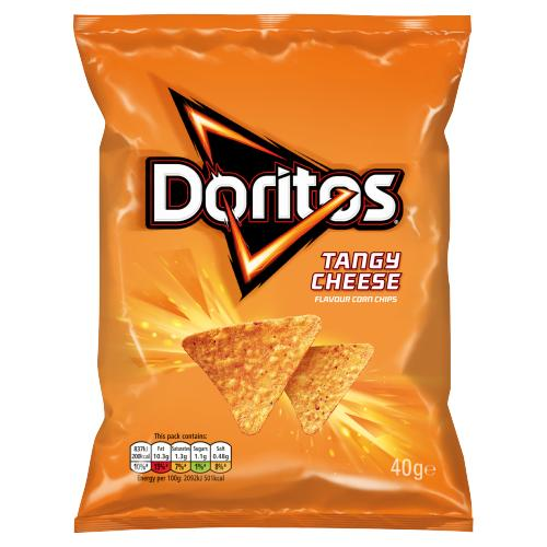 UK Doritos