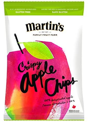 Martin's Apple Chips Original
