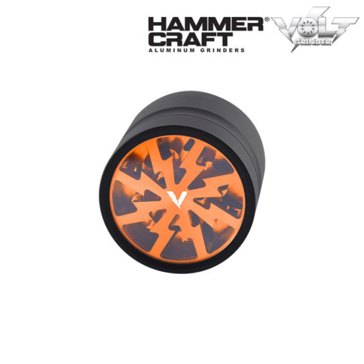 Hammercraft Volt 4 PC Grinder