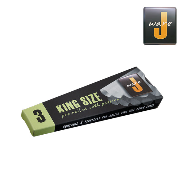 Jware 3X Pack King Size