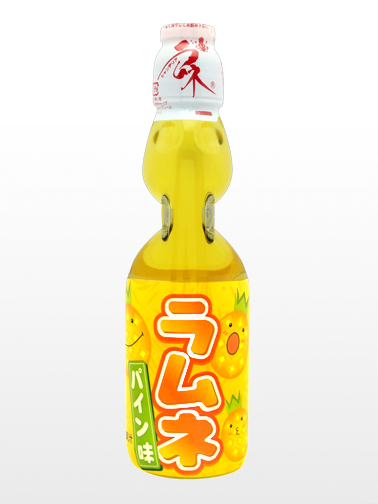 Shirakiku Ramune Drink