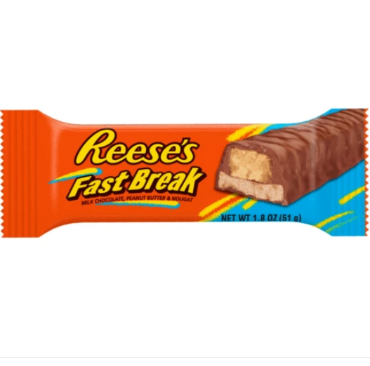 Reese's Fast Break Bar