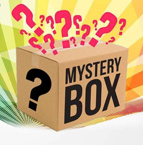 Munchies Mystery Box