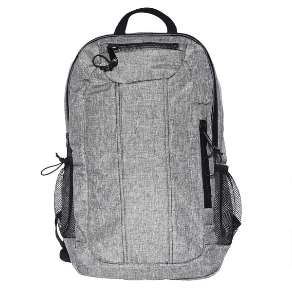 "Brightbay Carbon Bag ""Transport II"" -Wolf Gray"