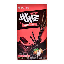 Lotte Sticks