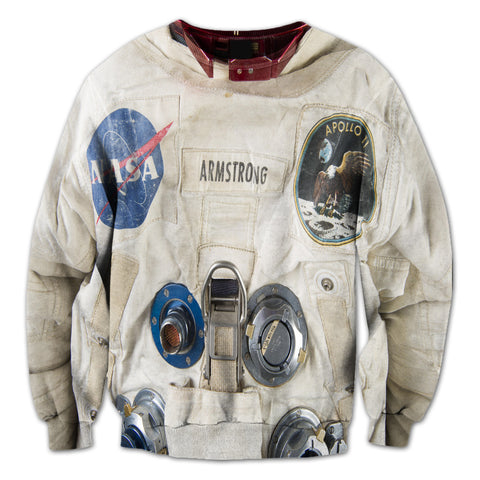 Apollo 11 Crewneck