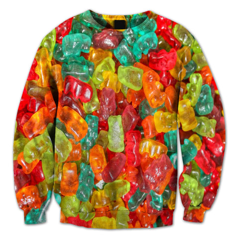 Gummy Bears Crewneck