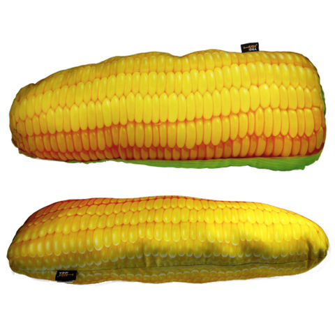 Rare Corn on the Cob Pillow