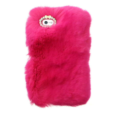 So Furry iPhone Case