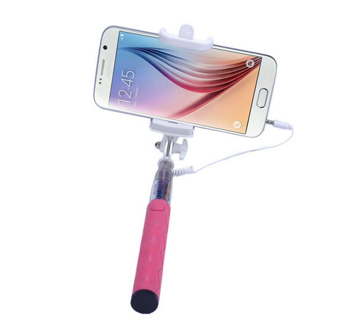 iPhone/Android Selfie Stick