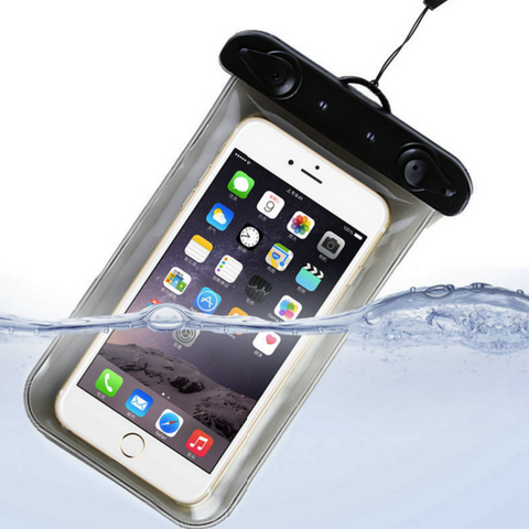 Sealed Waterproof Case
