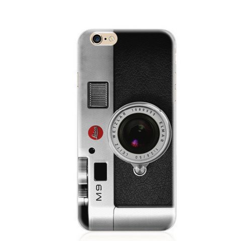 Old School Camera IPhone Case