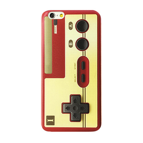 Old School Game Controller IPhone Case