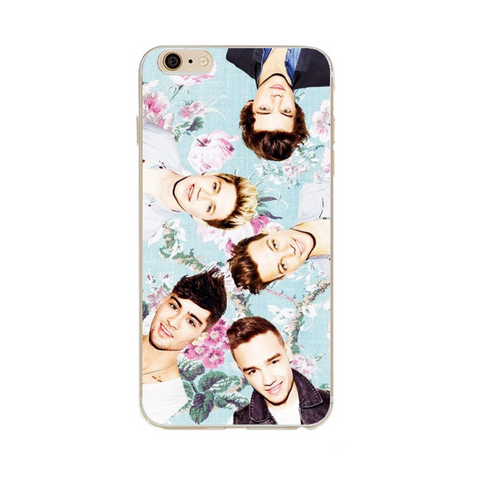 One Direction Case