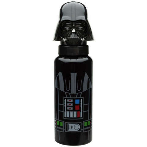 Rare Darth Vader Water Bottle