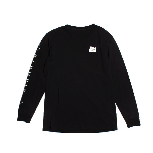 RIP N DIP Long Sleeve T Shirt