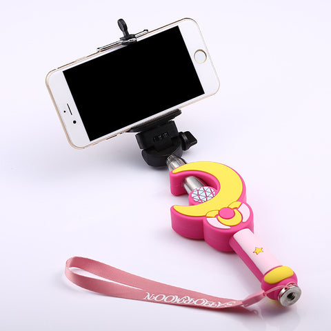Sailor Moon Selfie Stick