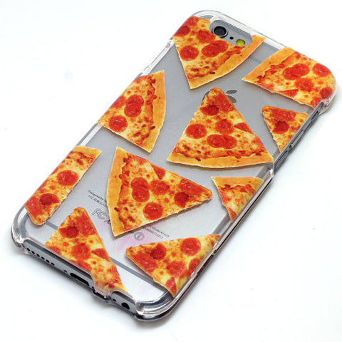 Pizza Slices Phone Case