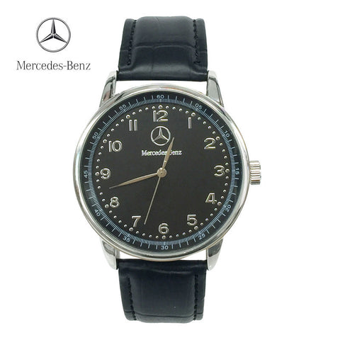 Mercedes Benz Watch