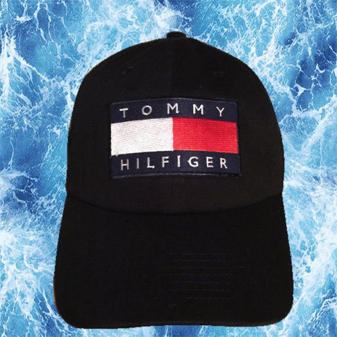 Vintage Tommy Hilfiger Dad Hat