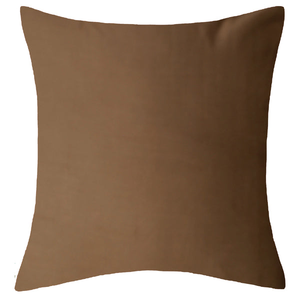 "Plain Cushion Cover For Sofa, Chair, Car and Bedding Use, 3 Size(14""x14"" , 16""x16"" , 18""x18"")"