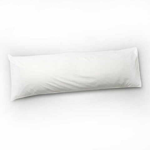 Non Allergenic Long Bolster Pillow Cushion Body Support Orthopedic Pregnancy Pillow - 365 Online Shopping UK
