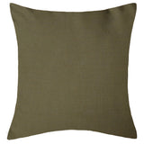 "Plain Cushion Cover For Sofa, Chair, Car and Bedding Available in 3 Size 14"", 16"" and 18"" - 365 Online Shopping UK"