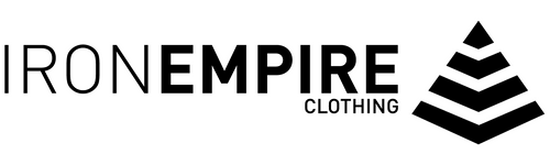 Iron Empire Clothing