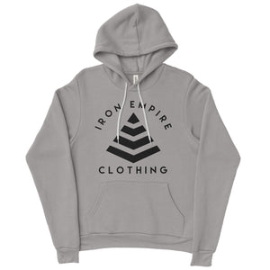 """Live Different"" Hoodie"