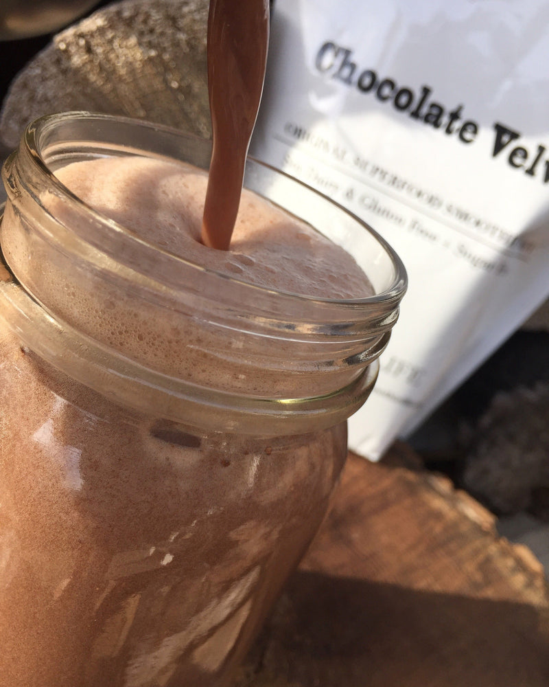 Smoothie Life - Chocolate
