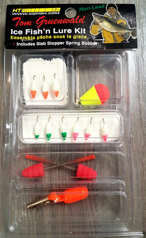 Panfish Kit
