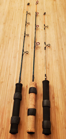 Ice Fishing Rods