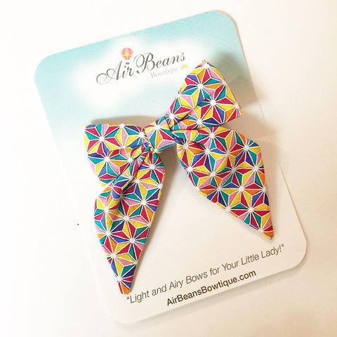 "*Clearance* Delilah Bow in ""Color Carnival"""