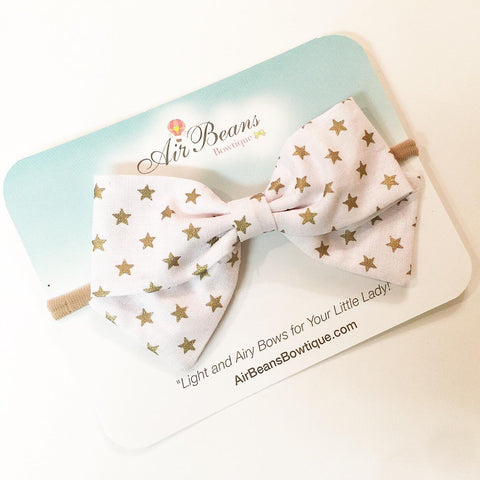 All That Glitters Collection // Oversized Madelyn Bows