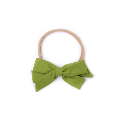 "Emilia Bow in ""Chartreuse"""