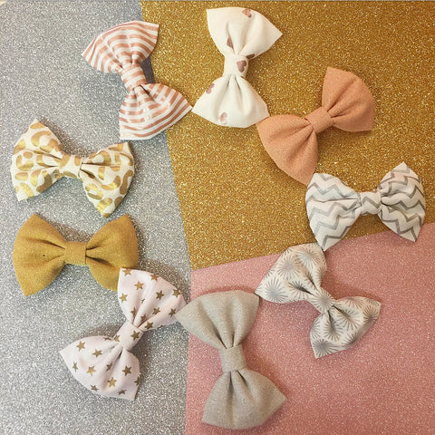 All That Glitters Collection // Norah Bows