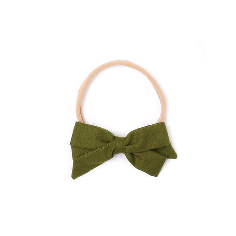 "Emilia Bow in ""Moss"""