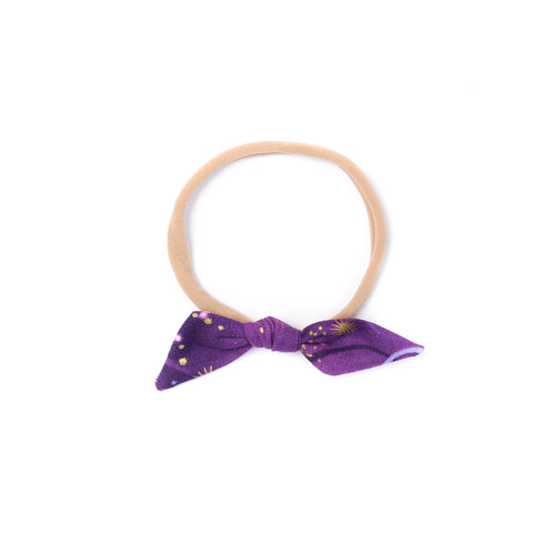 "*Clearance* Piper Bow in ""Hocus Pocus"""