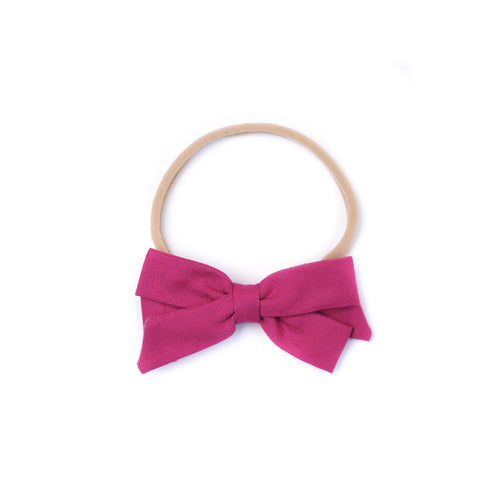 "Emilia Bow in ""Berry"""