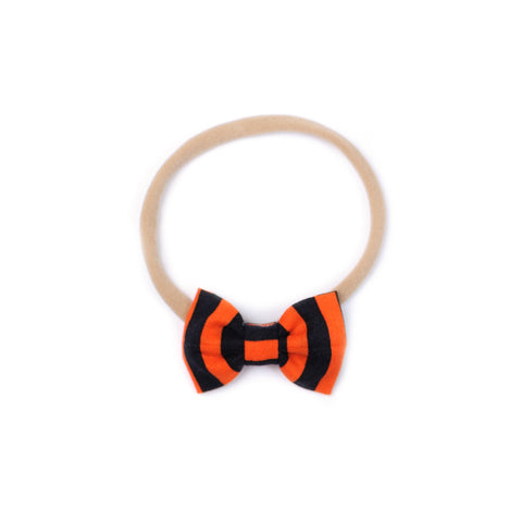"*Clearance* Mini Norah Bow in ""Jack"""