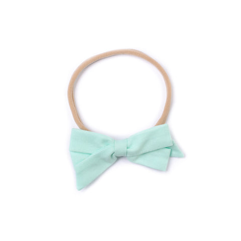 "Emilia Bow in ""Mint"""