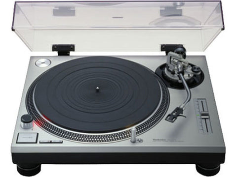 The Technics SL-1210 M3D