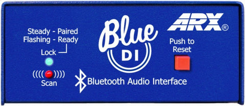 The ARX Bluetooth DI