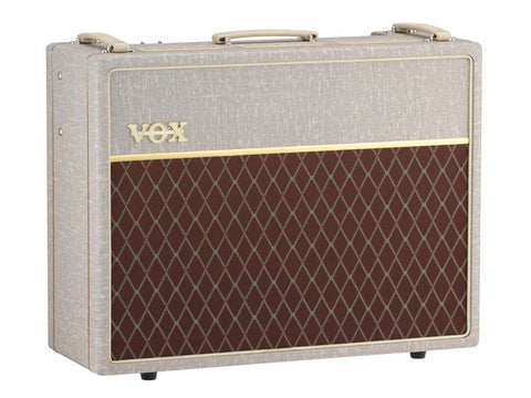 The Vox AC30HW2X Handwired