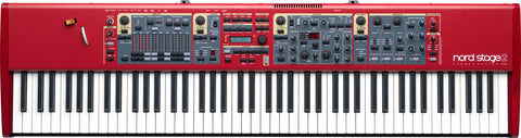 The Nord Stage 2 88