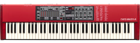 The Nord Electro 4 73