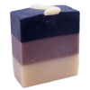 CPK - Charcoal, Purple & Kaolin Clay Soap