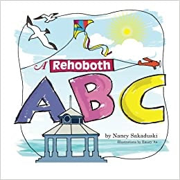 A Rehoboth ABC book