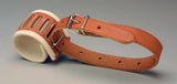 Leather 201 Non-Locking Restraints