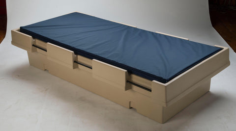 Duradorm Restraint Bed
